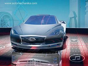 中東最大の自動車関連の展示会<br>オート・メカニカ出展のご案内の画像