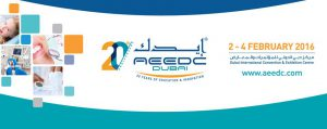 UAE International Dental Conference and Arab Dental Exhibitionの画像