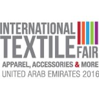 International Textile Fair – Springの画像