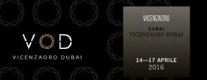 Vicenzaoro Dubai Jewellery Showの画像