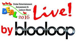 Dubai Entertainment, Amusement and Leisure Expoの画像