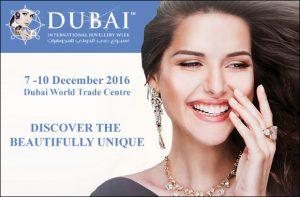 International Jewelry & Watch Show (JWS)の画像