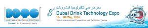 Dubai Drink Technology Expoの画像