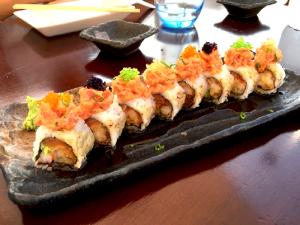 UAE人にも人気の日本食?!<br>駐在員がおすすめする日本食レストランの画像