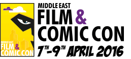 Middle East Film and Comic Conの画像