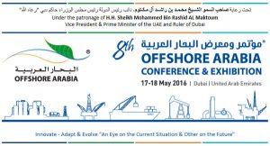 Offshore Arabia Exhibition & Conference の画像