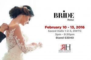 BRIDE Dubaiの画像