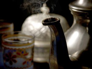 UAEにおけるお茶の市場性とは?の画像