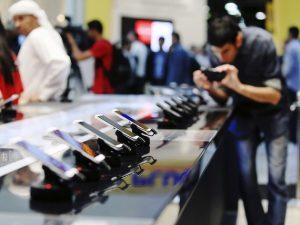 UAEでのSNSはビジネス利用で有効!?の画像