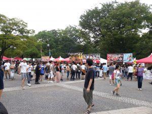 東京で開催のアラビック・フェスをレポート!の画像