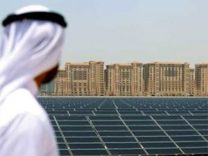 石油だけじゃない!UAEのエネルギ産業ーへの取り組みの画像