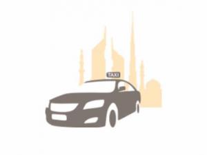 ドバイでタクシーを有効利用!駐在員がレクチャーする賢いドバイタクシーの乗り方の画像