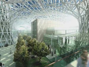 UAEのエコへの取り組み!<br>エコ未来都市マスダ―ル・シティがすごいの画像