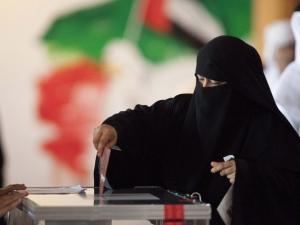 いよいよアメリカ大統領が決定、  UAEではどうやって選ぶの???の画像