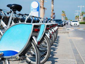 ドバイのサイクリング事情<br>ドバイで自転車は走ってる?の画像