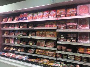 ドバイで豚肉が買える・食べられるってホント?の画像