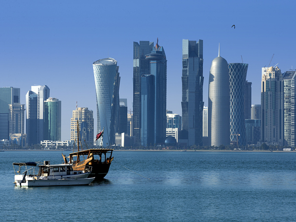 カタールを調査<br>カタールの基本情報と宗教の背景