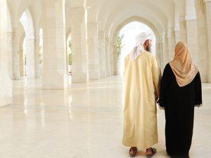 UAE人に聞いた!結婚について<br>イスラム教の結婚は日本と違う?の画像
