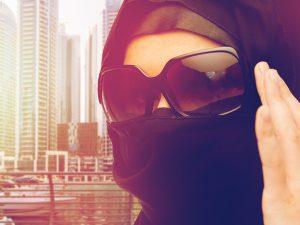 現地女子大生に聞いた!<br>UAE・ドバイの最新トレンド?~ファッション編~の画像