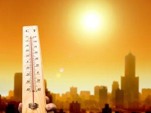 ドバイに本格的な夏到来!工事現場の労働者にも変化ありの画像