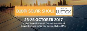Dubai Solar Show2017の画像