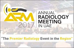 Annual Radiology Meeting-ARM2017の画像