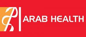 ARAB HEALTHの画像