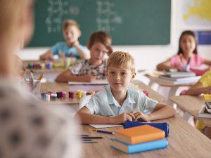 学費は世界●位! <br>今後10年間で人口も学校も爆発的に増加するUAEの学校事情の画像