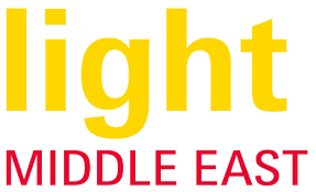 Light Middle East Exhibitionの画像