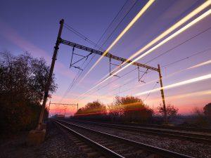 湾岸諸国初の高速鉄道!まもなく開通!!の画像