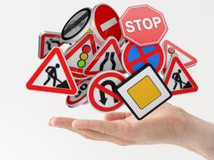 UAEで新交通法施行 <br>●●に変化が!?の画像
