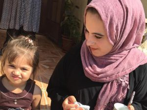 ヨルダンでの『イード』の過ごし方をご紹介!の画像