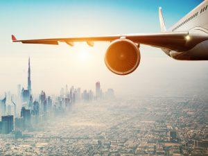 ドバイへの旅行者数、またもや記録更新!!の画像