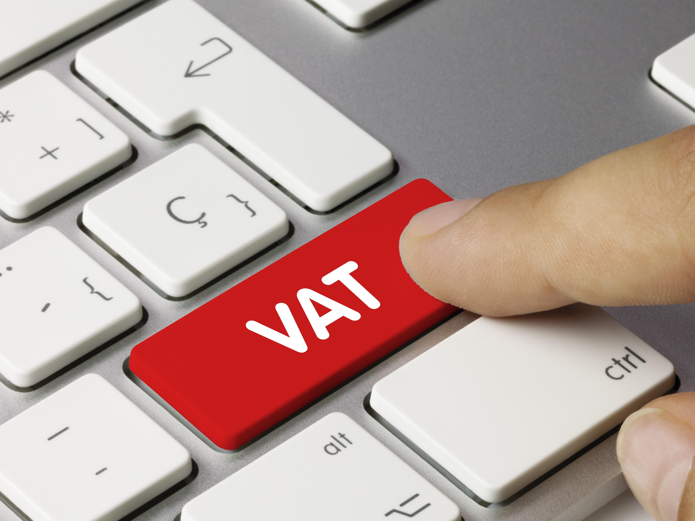 UAEも遂に2018年1月からVAT導入!!