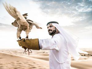 ドバイ富裕層の定番ペットは意外とかわいい〇〇!?アラブ文化を紹介!の画像