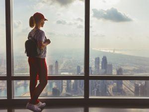 ドバイが観光大国と呼ばれる理由。海外からの旅行者数は過去最高に!の画像