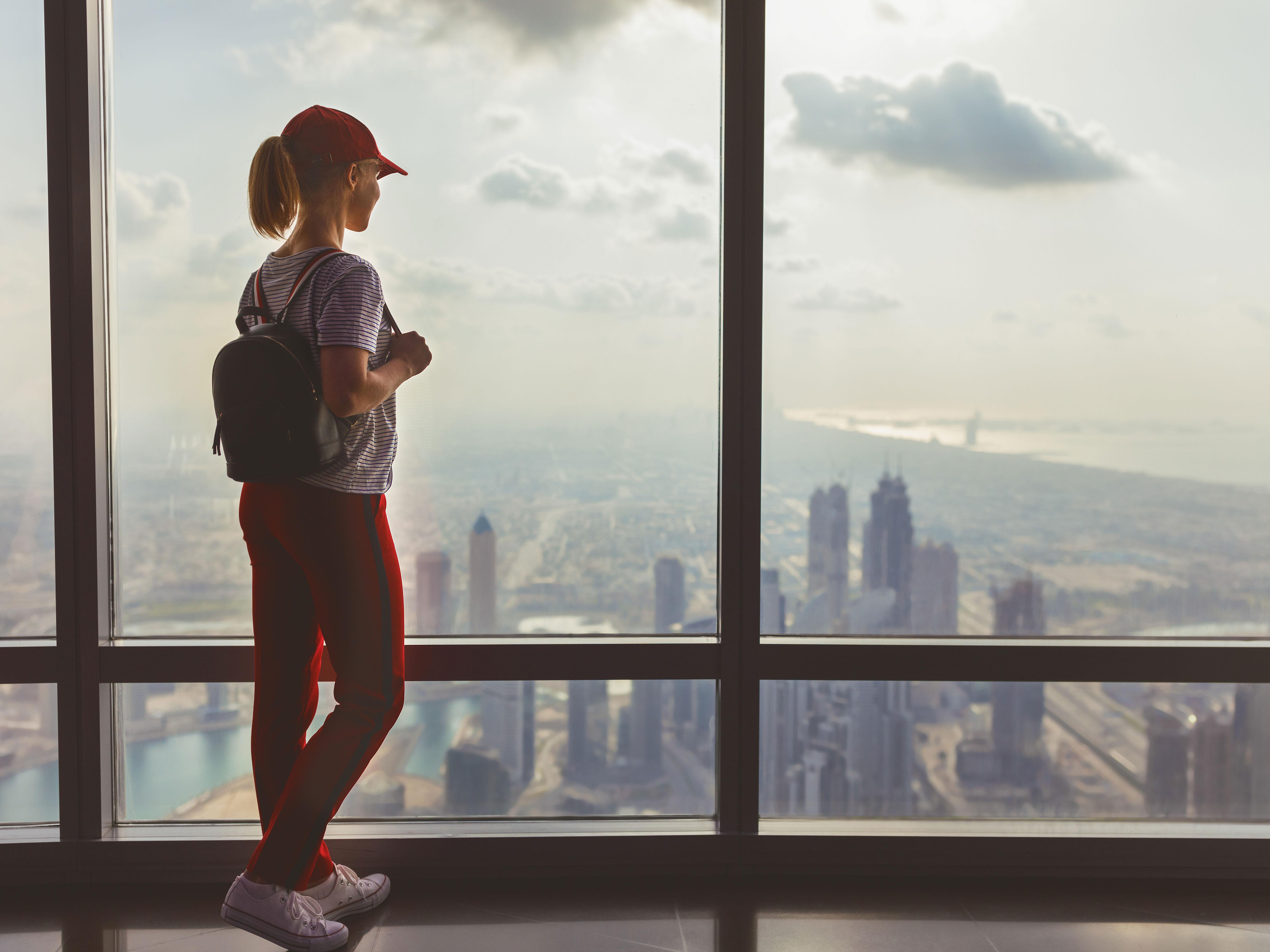 ドバイが観光大国と呼ばれる理由。海外からの旅行者数は過去最高に!
