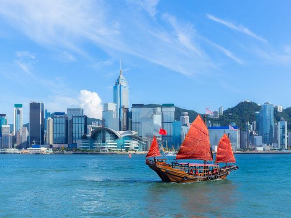 グローバル都市・香港の美食を支える国は実は中東の〇〇だった!