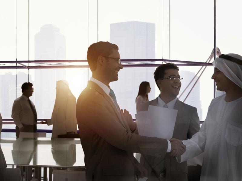 MENASA市場への進出にあたり必要な柔軟性とプロセス