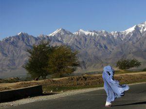 ドバイで思い出した日本とアフガニスタンの絆の画像