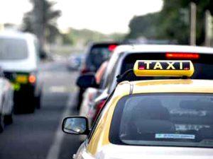 ドバイの重要な移動手段タクシー!<br>乗車方法や料金、日本との違いは?の画像