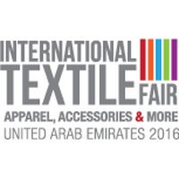 International Textile Fair – Springの画像