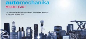 Automechanika  Middle Eastの画像