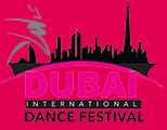 Dubai International Dance Festival 2016の画像