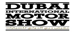 Dubai International Motor Showの画像