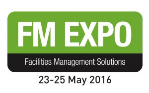 Facilities Management Expoの画像