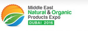 Middle East Natural and Organic Productsの画像