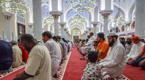 イスラム教を知ろう!『アザーン』 ~お祈りが始まる合図~