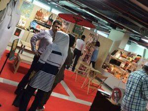 ドバイで定期開催の招待制商談会<br>ジャパネクションのご紹介の画像