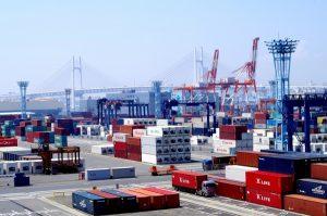 貿易実務<br>輸送形態についての画像